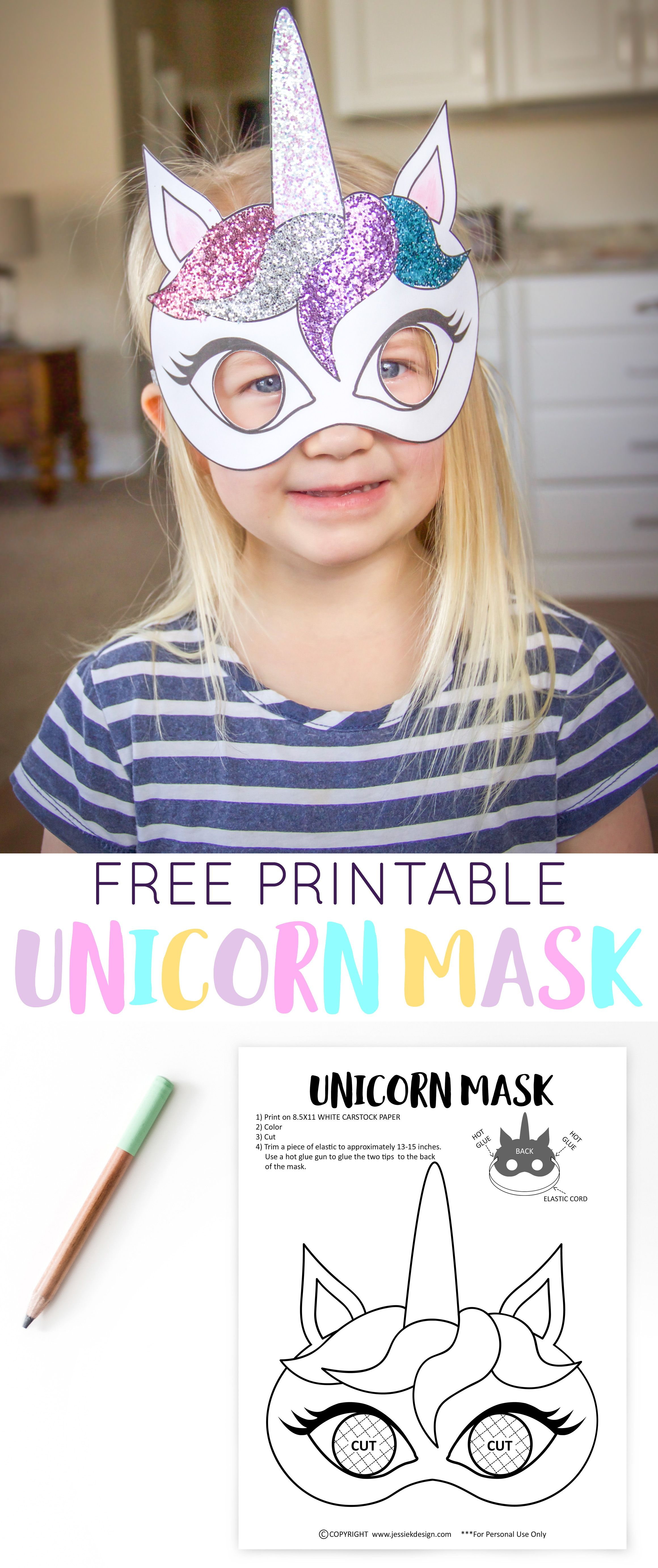 Unicorn Birthday Party Free Printables - Unicorn birthday party decorations, Unicorn themed birthday party, Unicorn birthday parties, Birthday party activities, Rainbow birthday party, Unicorn themed birthday - Your party will be nothing but magical with these FREE PRINTABLE downloads  Included are decorations, games, activities and an invitation  Download today!