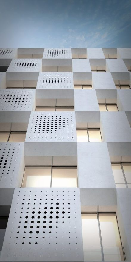 DETAILS ORIENTED by shape+space IN OUT Pinterest Architecture