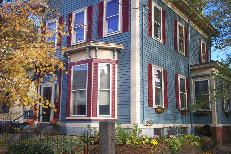 Cambridge Getaway @ MIT and Harvard - vacation rental in ...