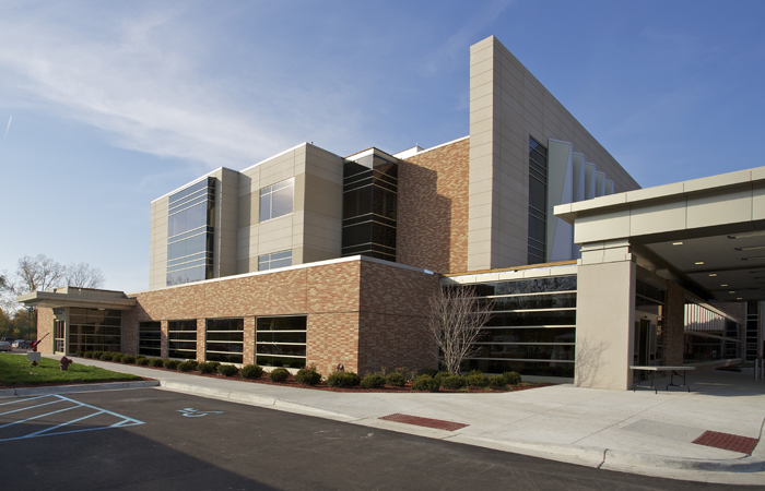 St. Mary Mercy Hospital New Emergency Department and Patient Tower ...