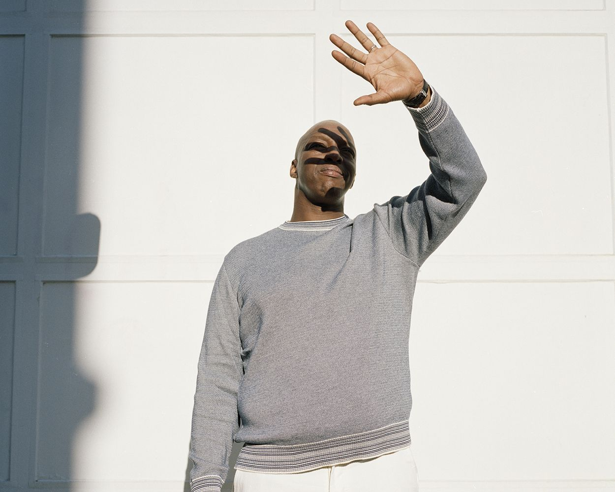 VINCENT DESAILLY : NEWS / WORK / DIARY : Photo