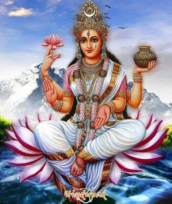 Beautiful Indian Goddess Wallpaper Moving