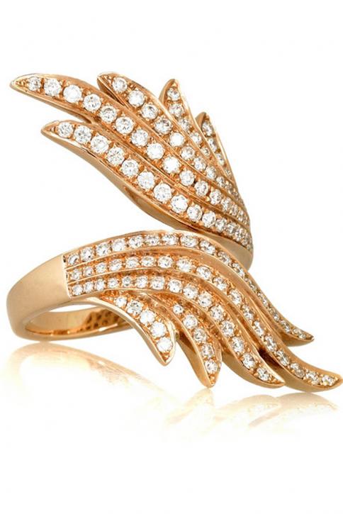 Ring by Anita Ko