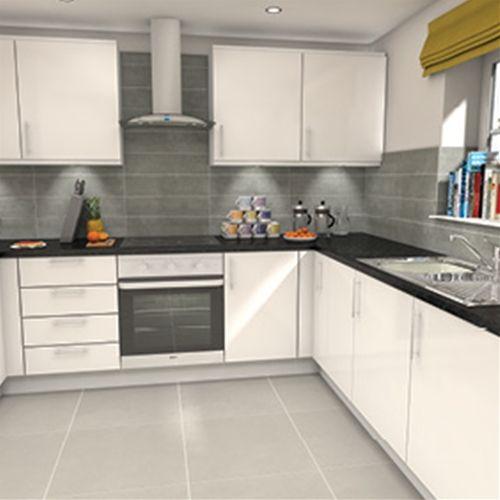 Johnson Tiles Design For Kitchen Rumah Joglo Limasan Work