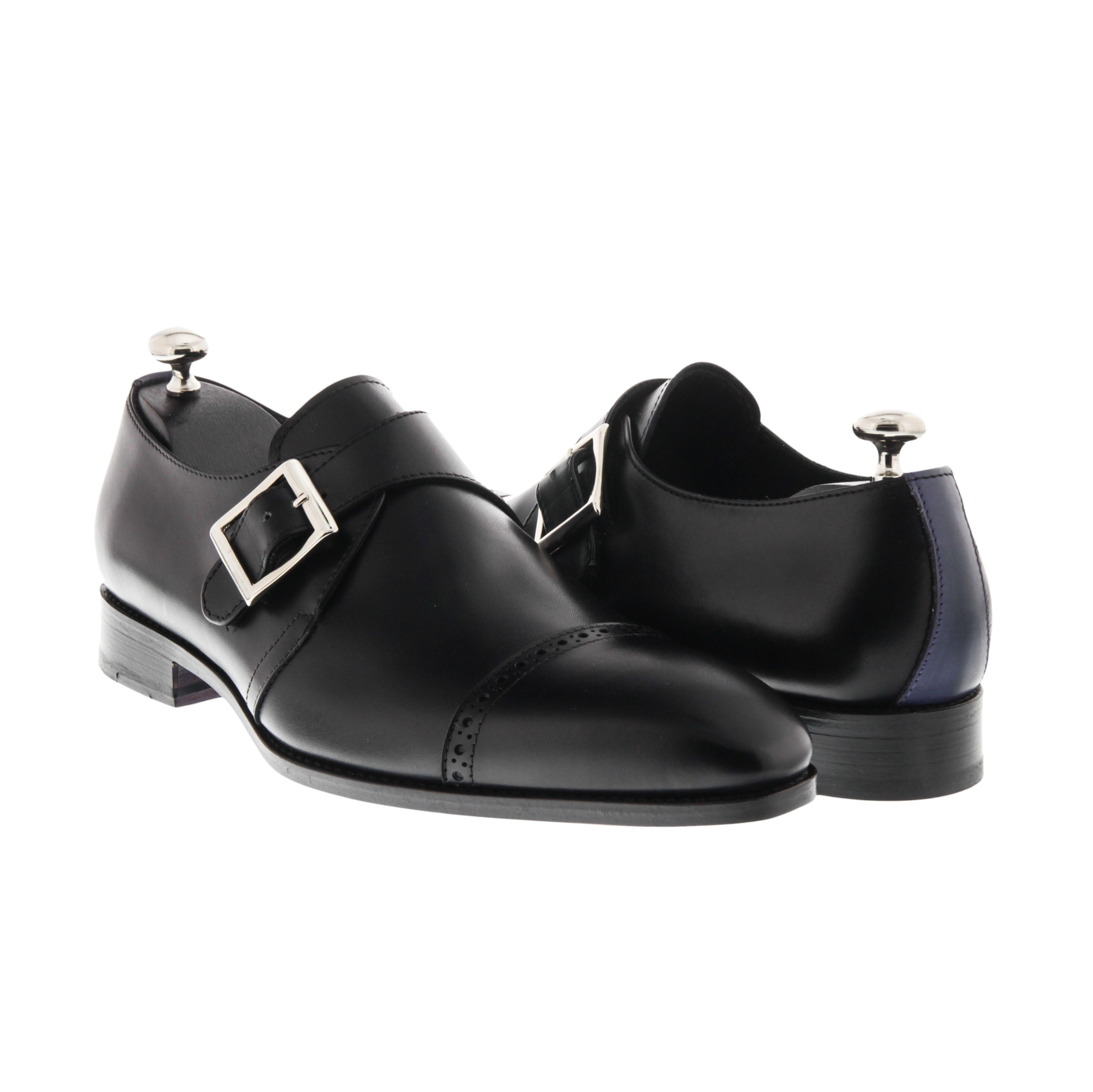 Modele Diplomate Avec Boucle Semelle Amarante Dress Shoes Men Mens Black Dress Shoes Womens Uggs [ 3889 x 3890 Pixel ]