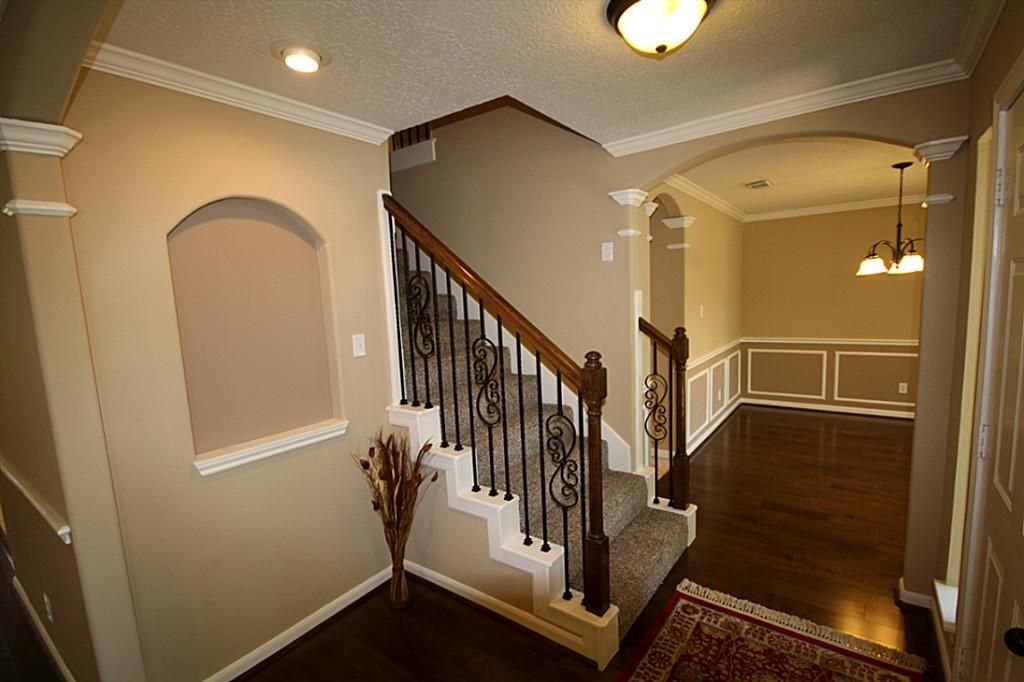 Check Out What Some Of Our Customers Have Done With Spectis Moulding  Products.