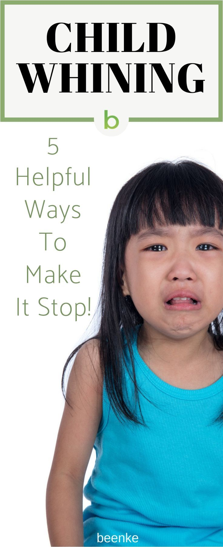 How To Stop Whining Kids And Save Your Sanity Whining
