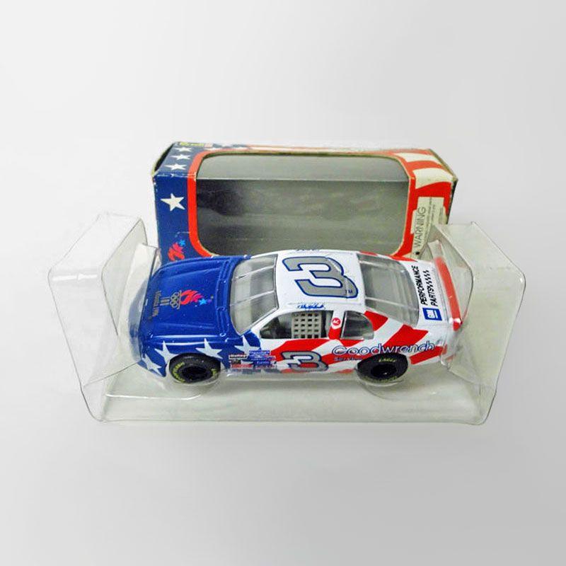 Dale Earnhardt Sr. Revell 1996 Olympic Games Stock Car