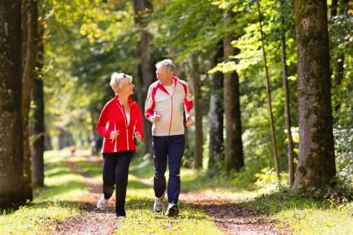 Five reasons to go for a walk right now!  - Reduce stress - Lose weight  - Improve sleep http://cle.clinic/1JQaGKc
