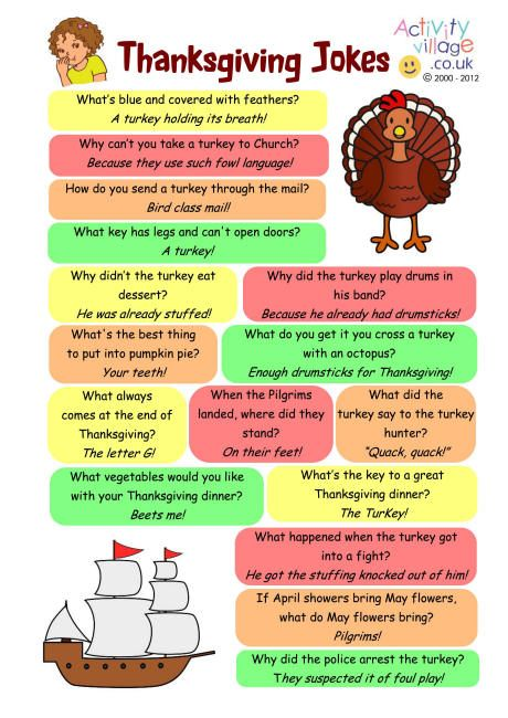 Thanksgiving Jokes Printable | Thanksgiving jokes, Thanksgiving jokes for  kids, Thanksgiving kids