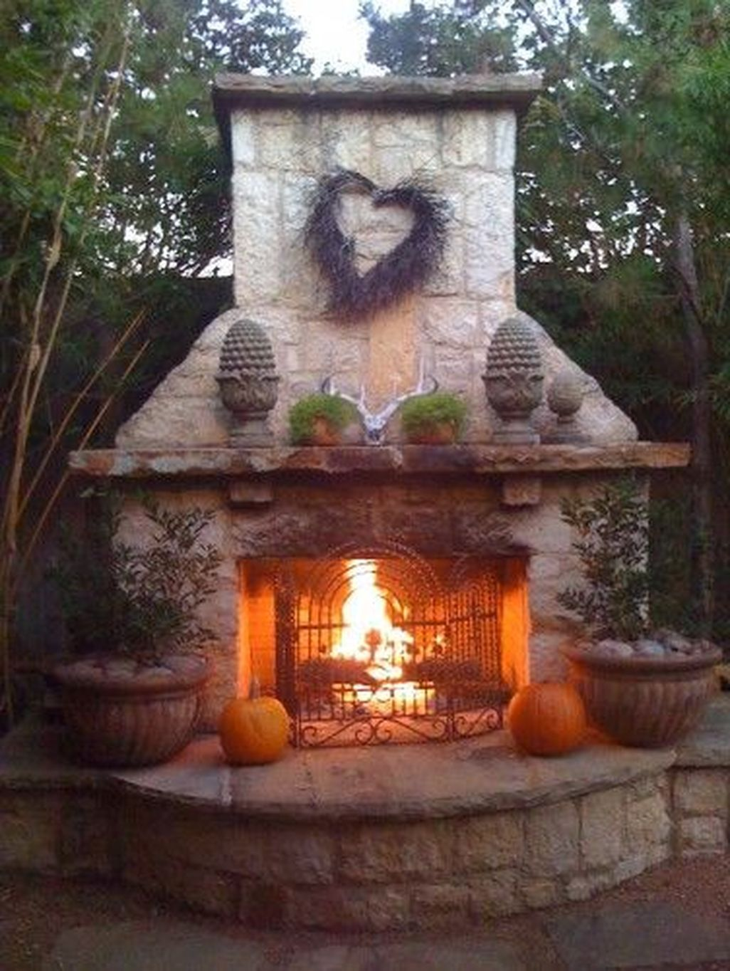Pin By Laura Mangano On Fireplace Perfection Outdoor Fireplace