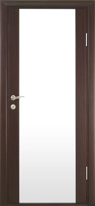 Milano 300 Wenge Interior Door Interior Door Glass Panels And Doors