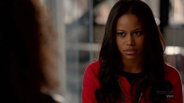 Hit The Floor Season 2 Spoilers Ahsha Confronts Her New Reality Hit The Floors Dance Teams Hit