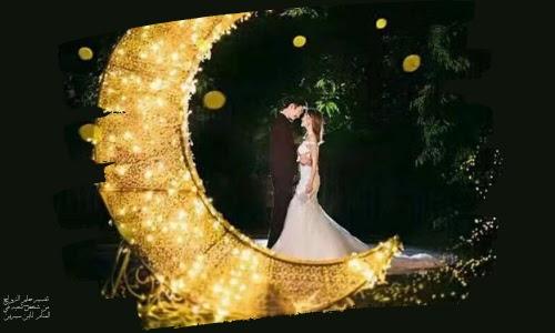 تفسير حلم الزواج من شخص تحبه Dream Marriage Celestial Marriage