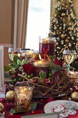 Ideas para decoracion de arbol de navidad 2017 2018 for Crear decoraciones para casa