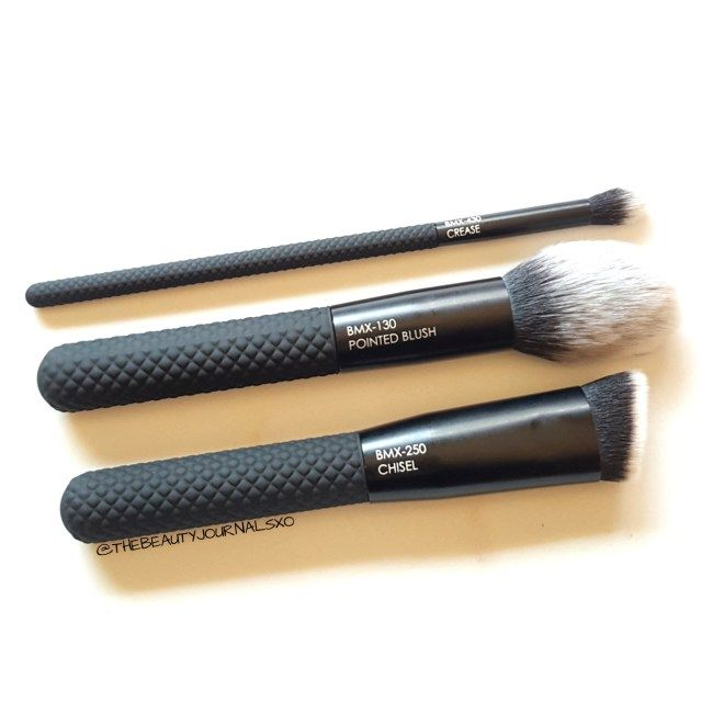 Pointed Liner Professional Makeup Brush by moda #8