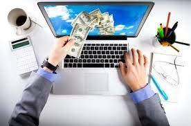 Como Ganhar Dinheiro na Internet e trabalhar em ca...
