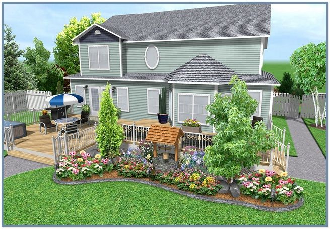 61945c0bc2dee89bdc79e19787280790 - Better Homes And Gardens Landscape Design Software Free