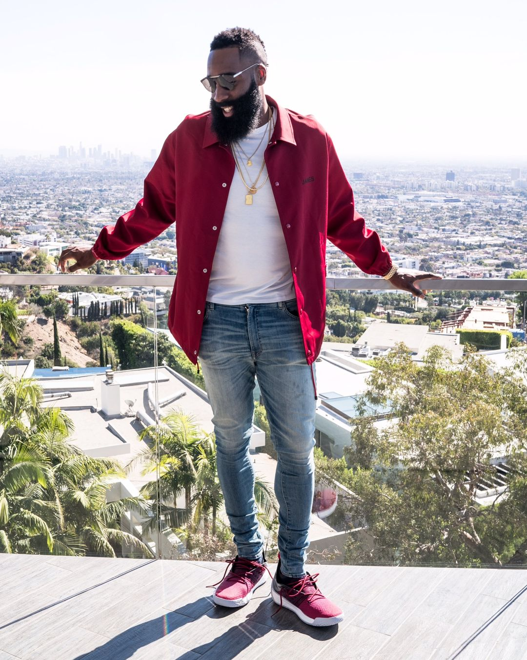 Pin By Zach On S Pinterest James Harden Nba Fashion And Nicholas Keith Elizabeth 36mm Nk8106 489k Likes 351 Comments Jharden13 Instagram