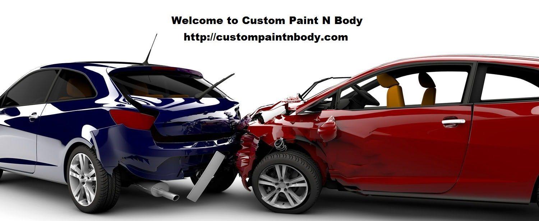 Auto Body Shop collisionrepair customautofabrications