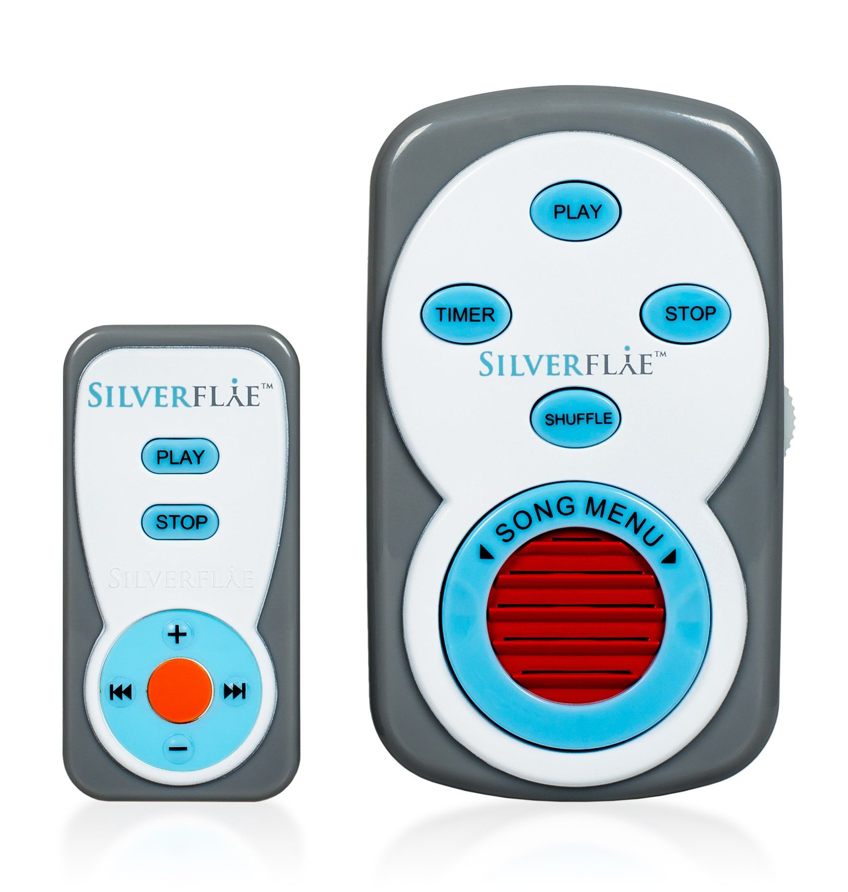 Sound Machine By Silverflye Only White Noise For Babies With Remote 6 Sleep