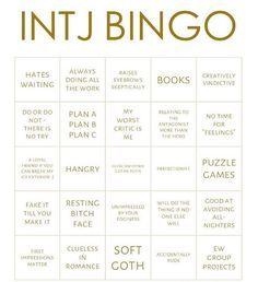 Pin by losangelena on INTJ female | Intj, Mbti, Personality types