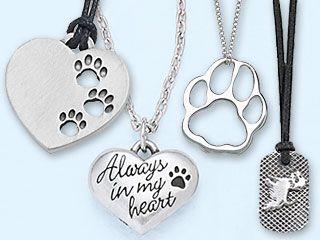 Unique pet lover jewelry dog paw pendants lockets earrings pet unique pet lover jewelry dog paw pendants lockets earrings aloadofball Image collections