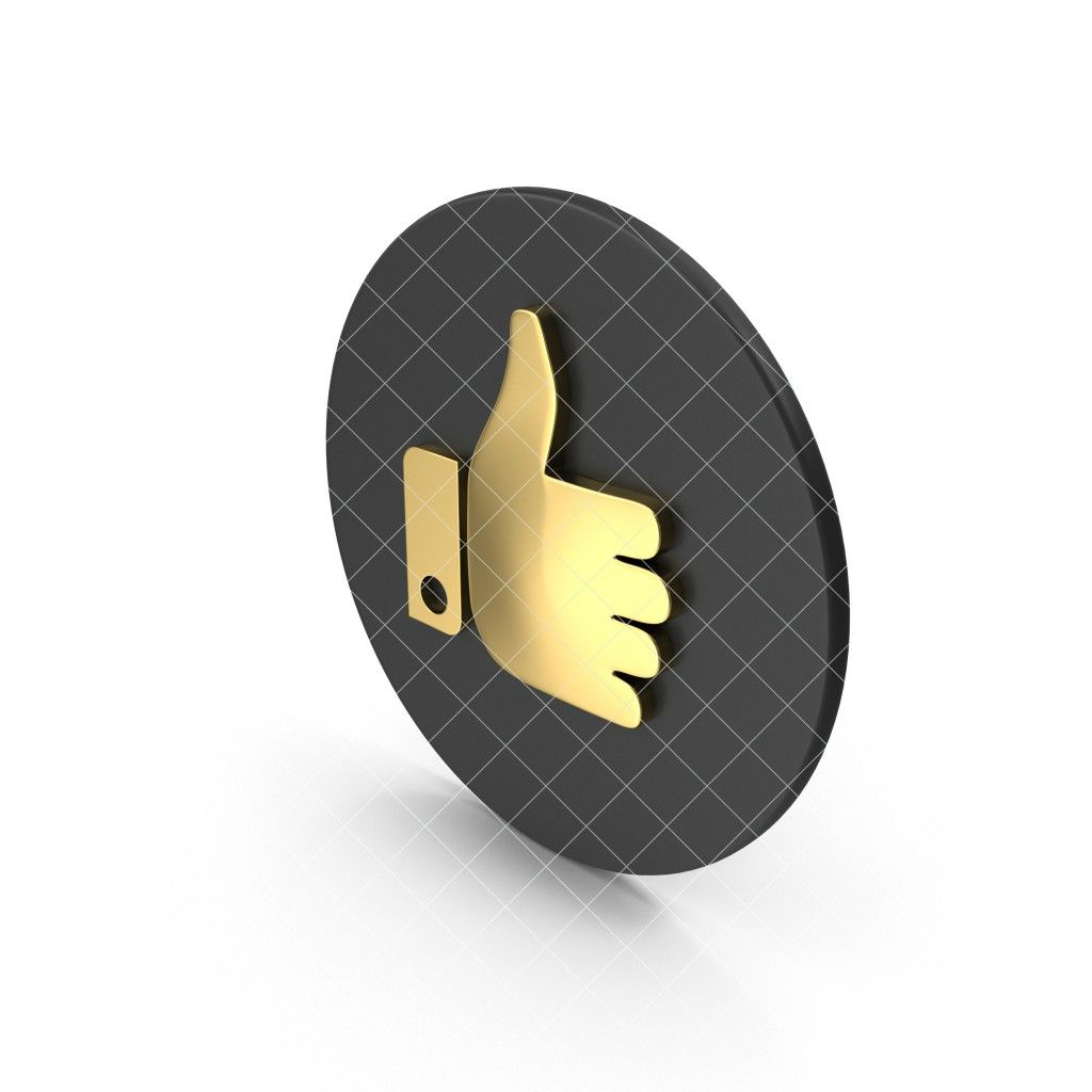 Like Gold Png Psd 360 Pictures Png Symbols