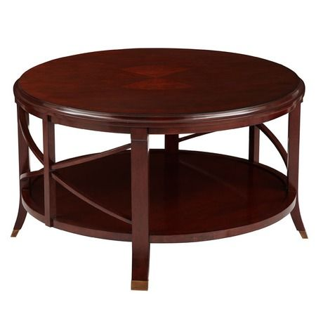 Pavilion Coffee Table Ay Company Is