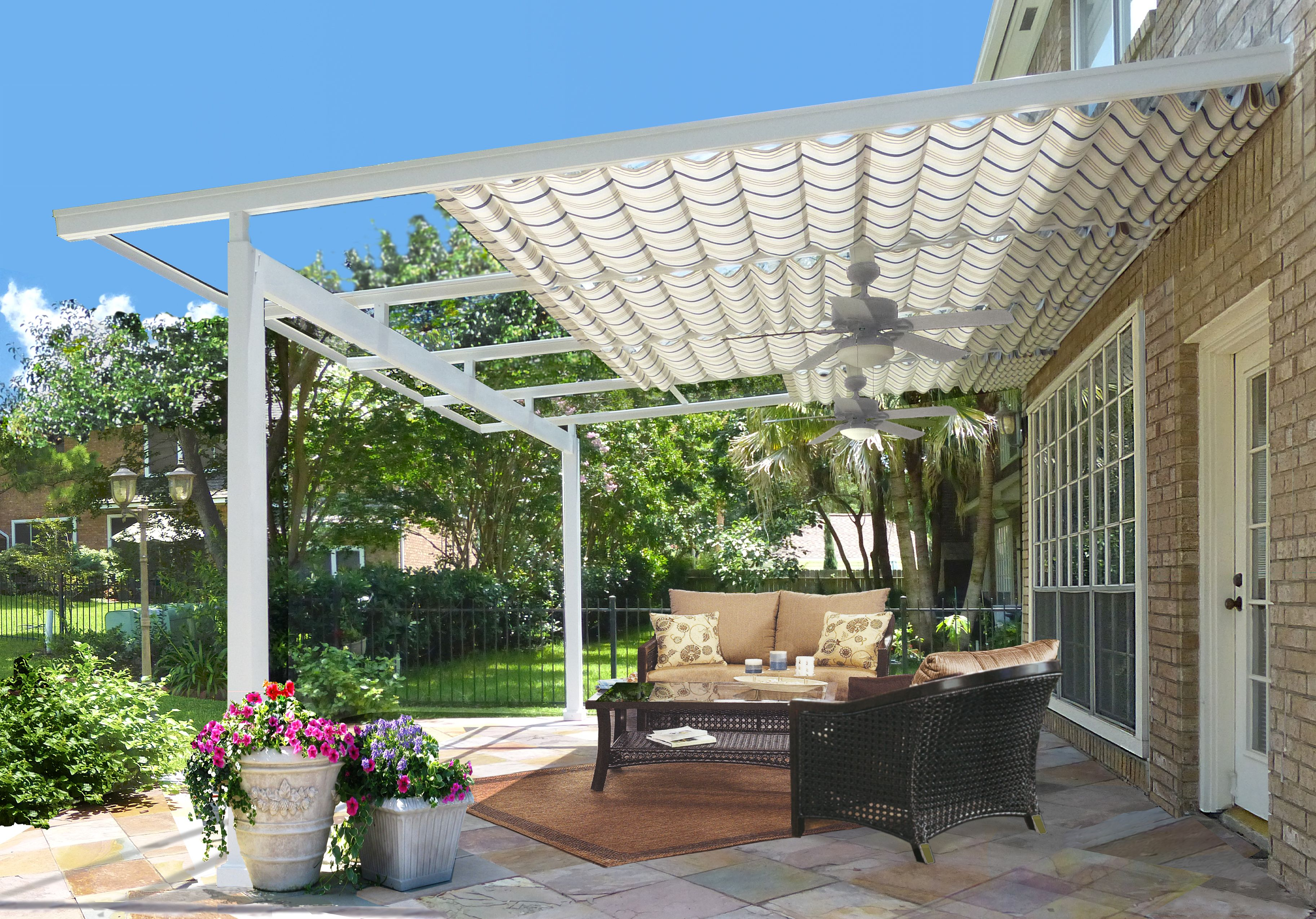 Superbe Glass Patio Covers And Modern Style Garden Glass Patios C Home Learn More  Photo Gallery