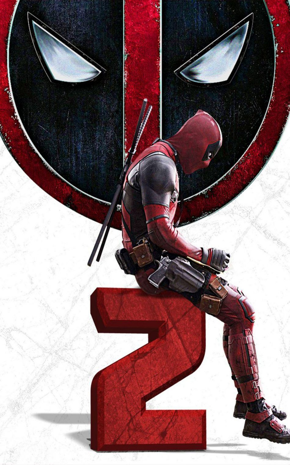 Deadpool 2 2018 Movie Dead Pool 2 Pinterest Marvel Marvel