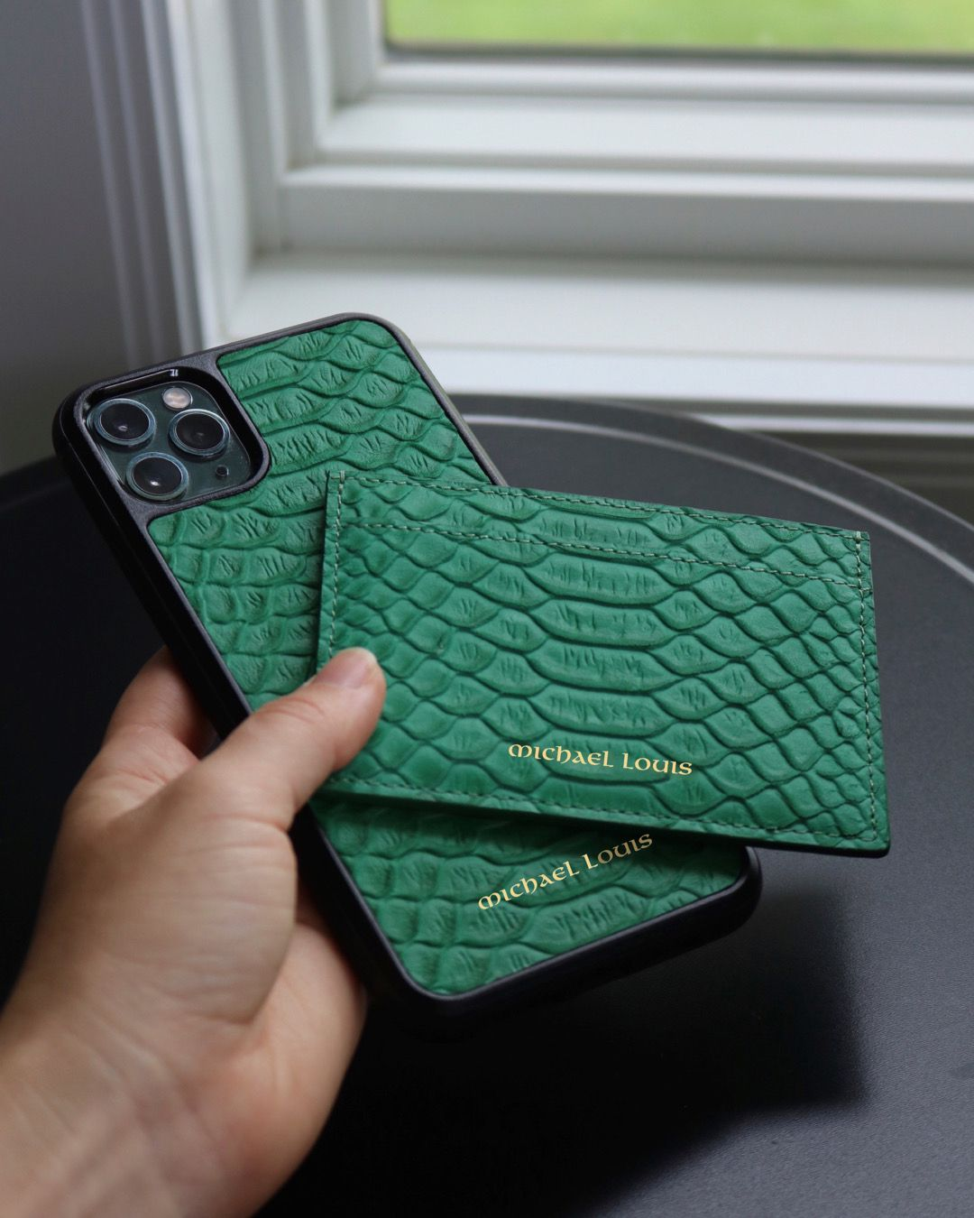 Green python iphone 11 pro max case in 2020 iphone 11