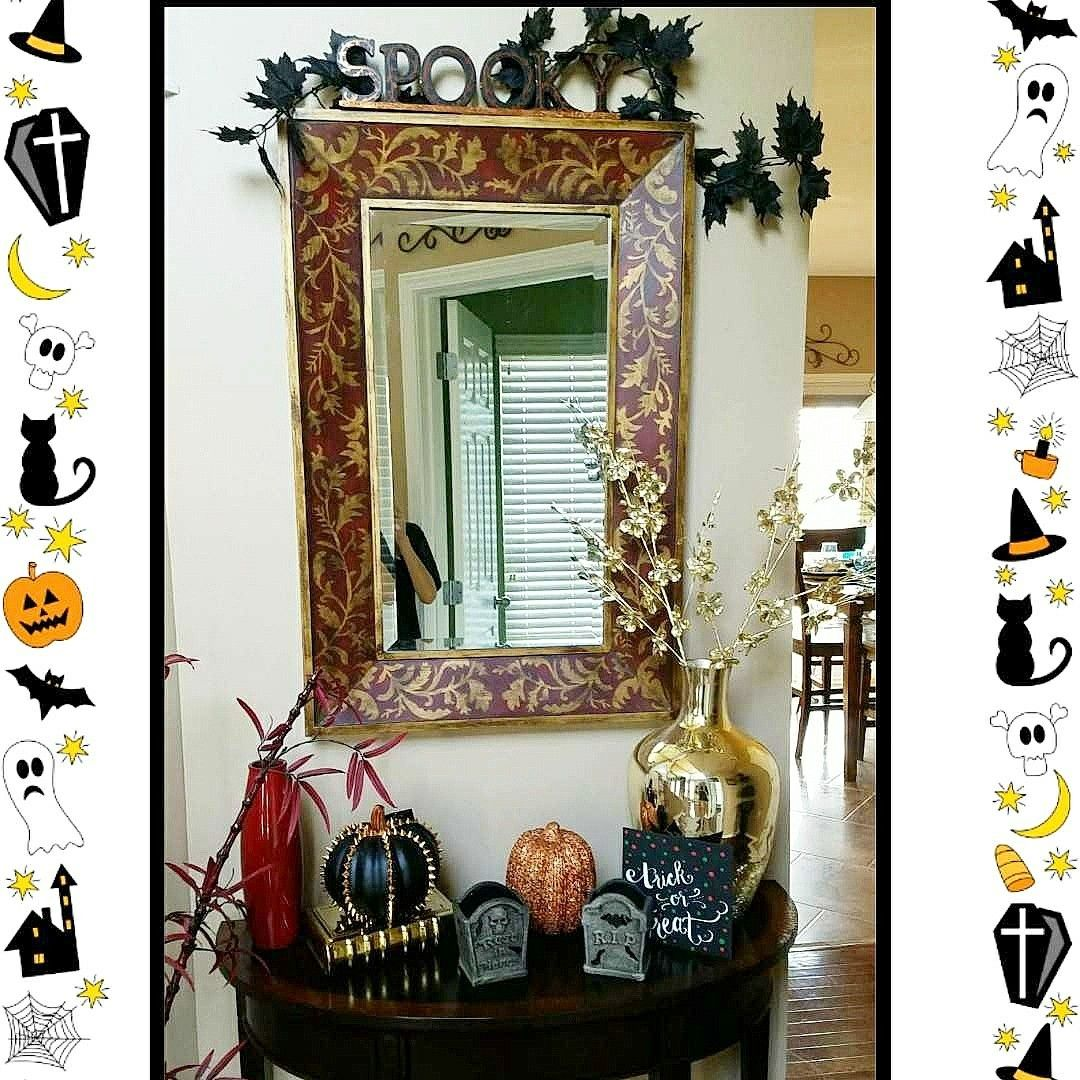 Halloween window decor ideas  pin by calligraphy by jennifer on halloween decor and costumes
