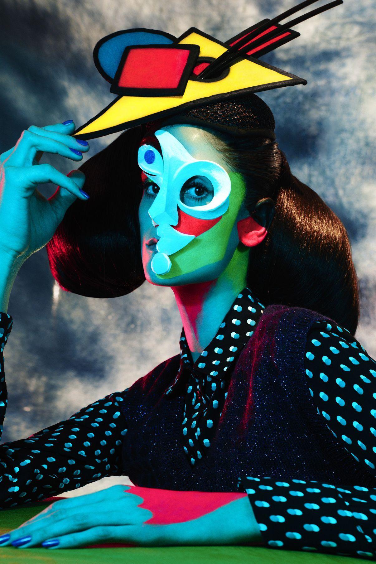 Picasso's Women | Picasso art, Picasso, Harper's bazaar