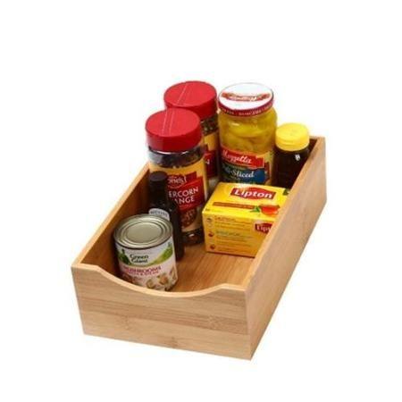 Home Spice Organization Drawer Shelves Drawer Organisers