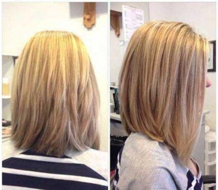 Pin By Mindy Pedersen On Hairstyles Long Bob Hairstyles Hair Styles Long Bob Haircuts