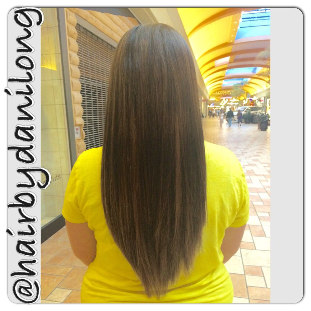 Pin On Hair By Dani Long
