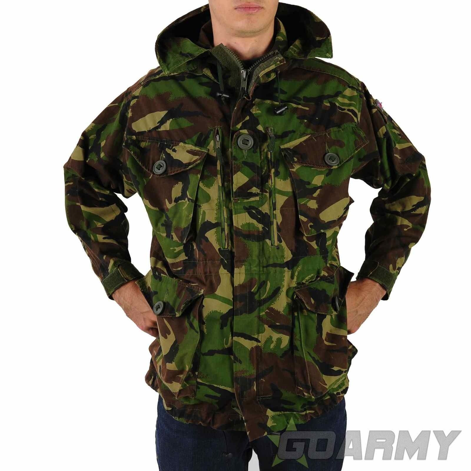 ARMY Traditional Camouflage Camo USA Troops Armed Forces Mens Hoodie Sweatshirt