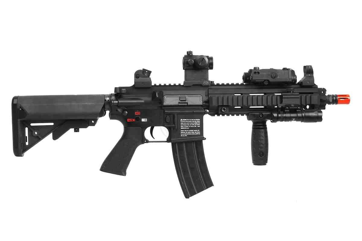M416 Airsoft Gun | Better M4 Airsoft Gun 1 | Airsoft guns ...