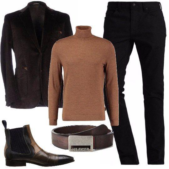 Jeans slim b156fe316b6