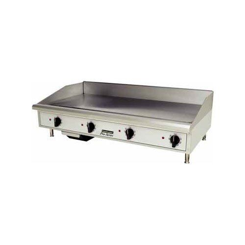 Toastmaster Tmge48 48 Electric Countertop Griddle Flat Top