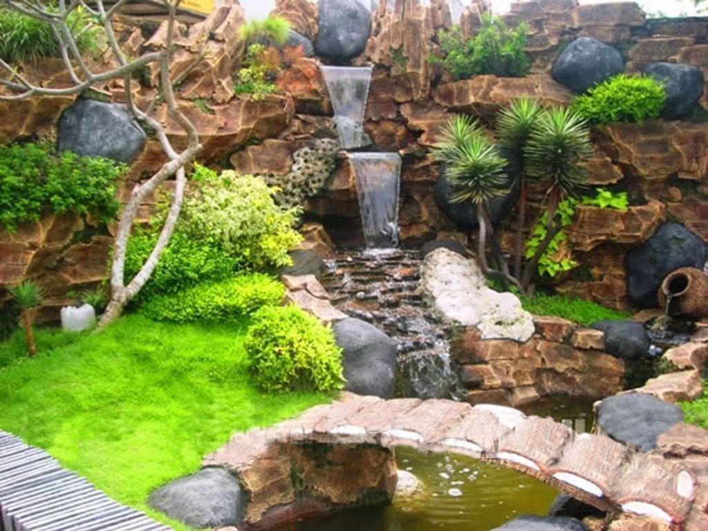 Minimalistbackyardgarden home garden pinterest backyard
