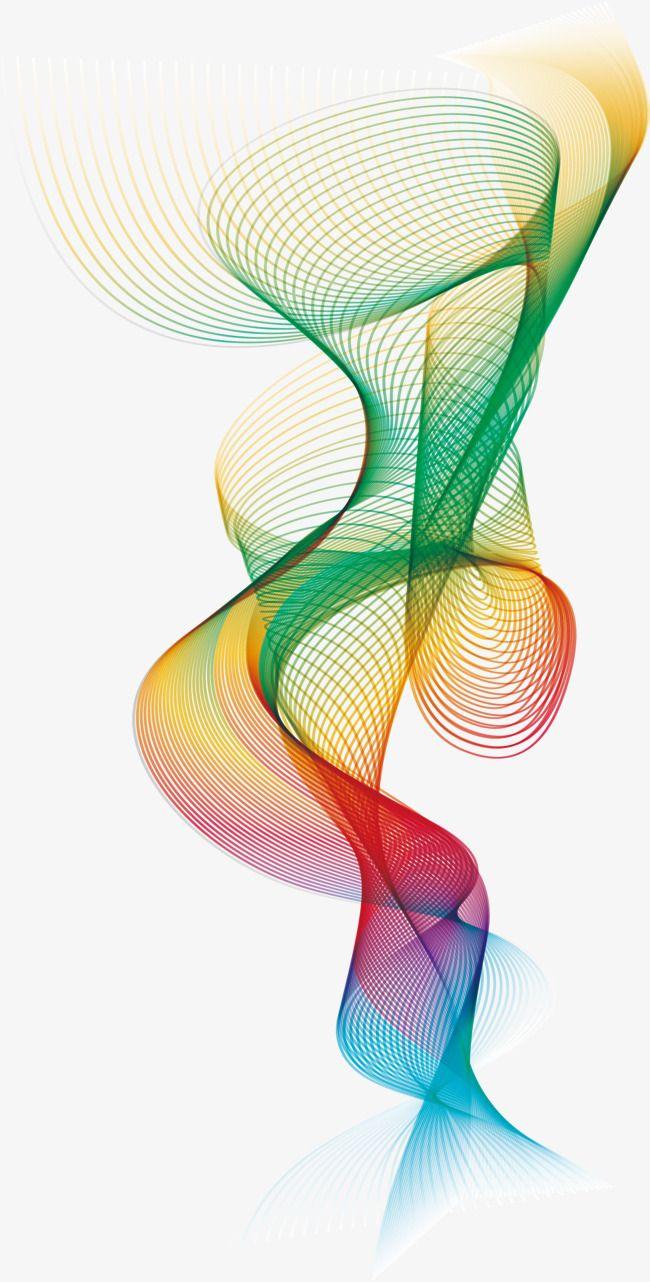 A Arte De Linhas Coloridas Watercolor Wallpaper Iphone Abstract Wallpaper Backgrounds Photo Album Design Layout