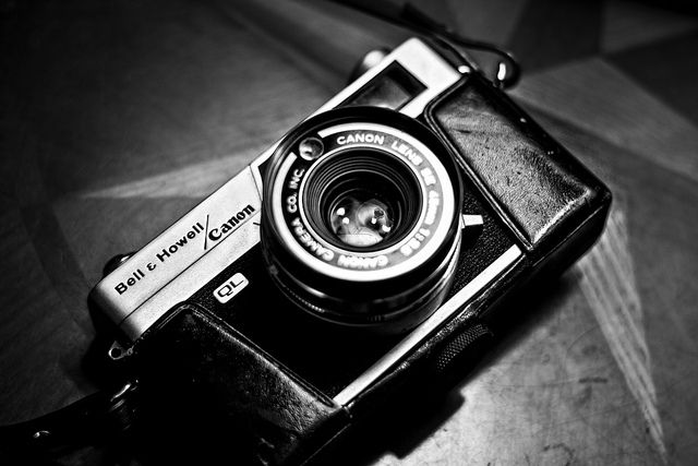 Bell & Howell / Canon