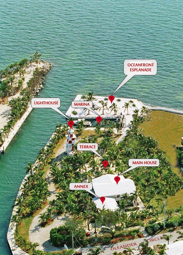 Florida Keys Beach Wedding Casual Key Largo Lighthouse Weddings Venue Destination