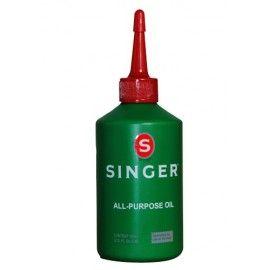 Singer λάδι