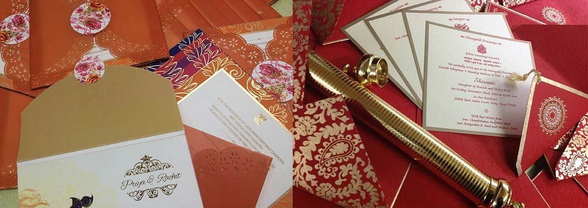Universal Wedding Cards Offers Most Fabulous Marvellous Collection Of Designer Invitations Since Buy Now