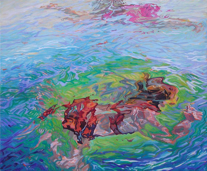 Pamela Gilliland Artist, Art, Painting