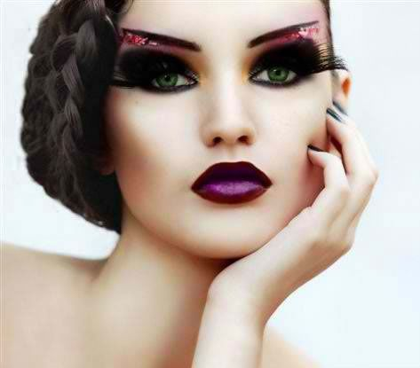 Makeover mobile taaz Virtual Makeover