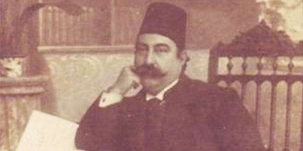 Vefatının 100. yılında Ahmed Hilmi'nin A'mak-ı Hayal'i - Kültür-Sanat - T24